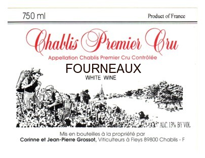 Grossot Fourneaux