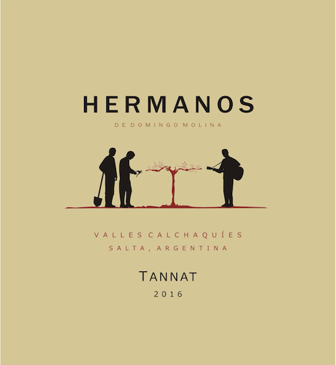 DM Hermanos Tannat